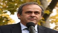 Michel Platini qualifie le communiqué de la CAF