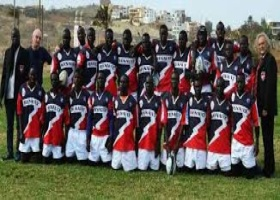 Coupe du Sénégal : Rugby Club de Nianing bat les Requins de Dakar