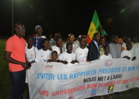 ODCAV-Départementale : Jant bi  s'adjuge le trophée !!