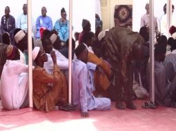 OBSEQUES OUSMANE TANOR DIENG : Nguéniène dans la ferveur religieuse en attendant la dépouille mortelle.