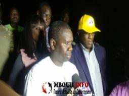 Le Ministre El hadji Omar Youm sur la demande sociale au Sénégal : « On ne peut pas faire tout, tout de suite et maintenant pour satisfaire tout le monde ».