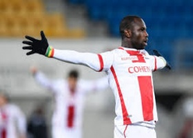 Super League : FC Sion retrouve son buteur Moussa Konaté