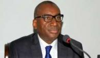 Le  ministre de la Justice, Me Sidiki Kaba « aller plus loin en ce qui concerne l'indépendance de la justice »