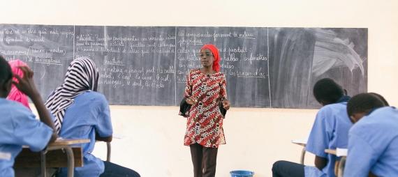 MBOUR – EDUCATION : Les mille et une questions d'une reprise des cours le 02 juin.