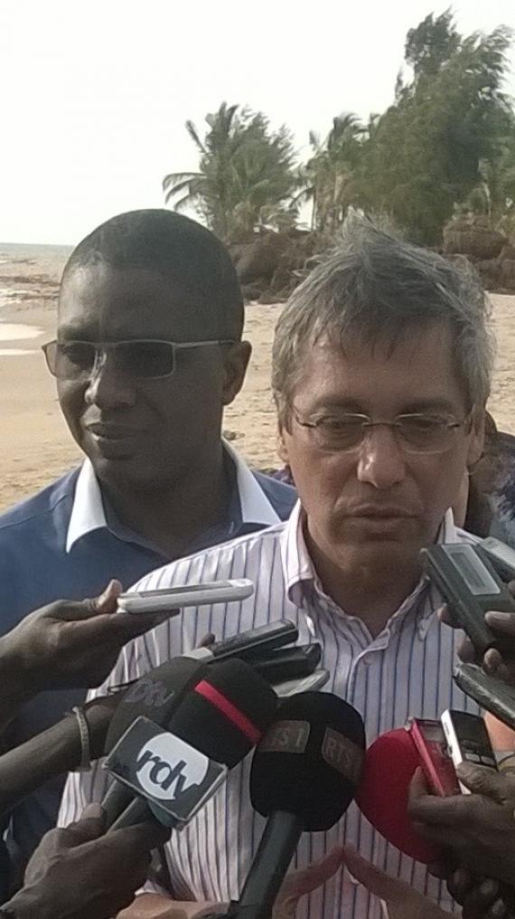 TOURISME : Le Sénégal veut s'inspirer du modèle mauricien pour relancer un tourisme de qualité.
