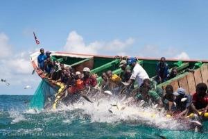 BILAN : 89 pêcheurs morts ou portés disparus en 2014