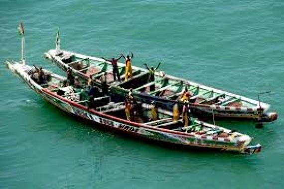 Pêche au Sénégal : Greenpeace Afrique soupçonne l'Etat de vouloir protéger des fraudeurs