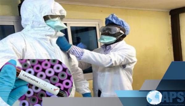 Coronavirus - Région de Thiès : le premier cas détecté à Nianing a été isolé, la situation maîtrisée.