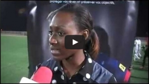 [VIDEO] 2ème édition du tournoi international de football de Saly