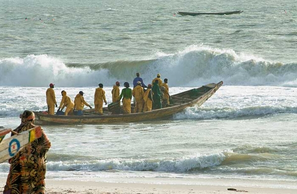 Les acteurs de la pêche en préparation en vue du Conseil Présidentiel sur la pêche