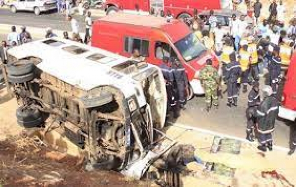 SOCIETE : une kyrielle de mesures annoncées pour lutter contre les accidents de la route.