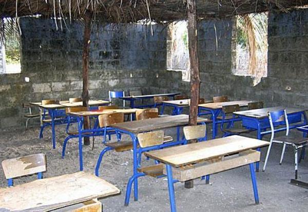 EDUCATION – MATERIEL SCOLAIRE : c'est désert dans le département de Mbour.