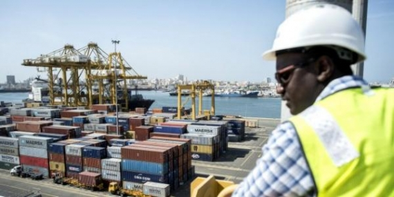 LEADERSHIP PORTUAIRE – TRANSPFORMATION DE LA PLATEFORME : le Sénégal anticipe sur le nouvel ordre maritime mondial.