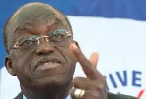 Présidentielle 2017: Moustapha Niasse ne cautionnera pas une candidature de l'AFP''