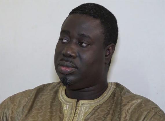 POLITIQUE – BISBILLE A LA MAIRE DE SINDIA : le Conseiller municipal Pape Gora Camara demande à l'ARMP d'auditer le maire Thierno Diagne.