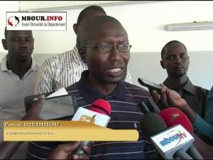 [VIDEO]  IKAGEL - LICENCIEMENT DE 44 TRAVAILLEURS: Les employés renvoyés crient au règlement de compte.