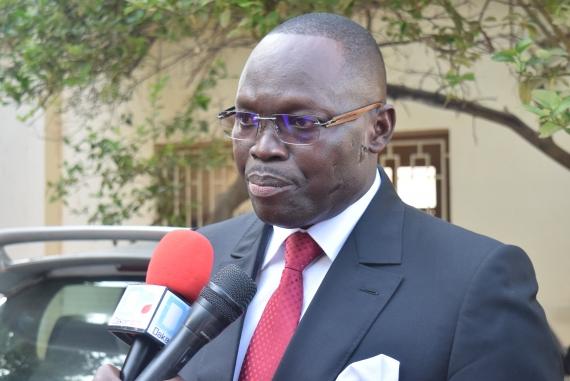 Babacar Pascal Dione, Chef de centre des services fiscaux de Thiès : « Impliquer les religieux pour une meilleure transmission du message fiscal »