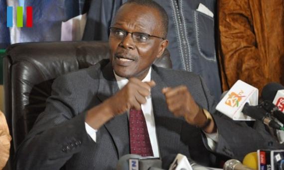Ousmane Tanor Dieng  à Mbour : « Il faut confier  Mbour à des mains expertes ».