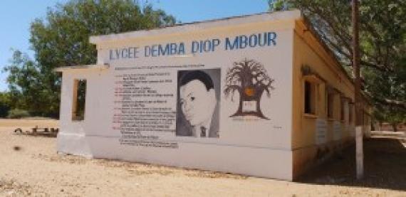 EDUCATION : Après ses 55% de réussite au bac l'année dernière, le Lycée Demba Diop fixe ses objectifs pour  cette année.