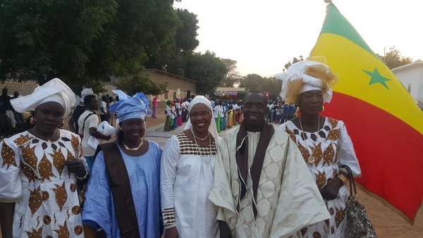 Malicounda : la responsable des femmes socialistes migre vers l'APR