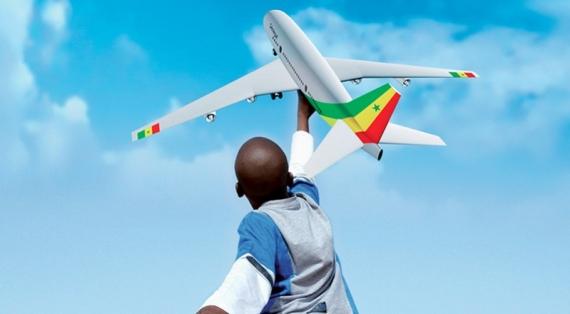 Aéroport international Blaise Diagne de Diass : le premier vol attendu en fin 2017