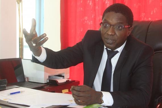 BOCAR LY (DG DE LA SAPCO) : ''La subvention que l'Etat nous donne est largement en dessous…''