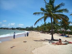 Le PM fixe au secteur touristique un objectif de deux millions de touristes à partir de 2018