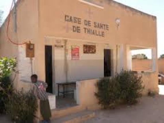 Le transfert des cases et sites de santé aux districts :  Le nouveau défi de la santé communautaire