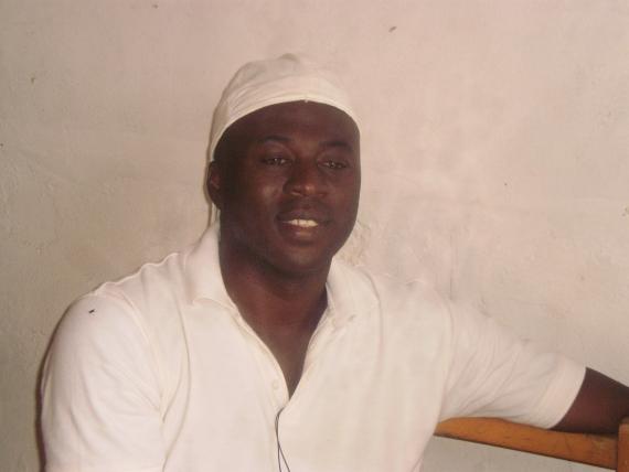 BOUBACAR SEYDI, R.E.S « LES VERTS » « Notre ambition est de réhumaniser les rapports sociaux et les échanges économiques »