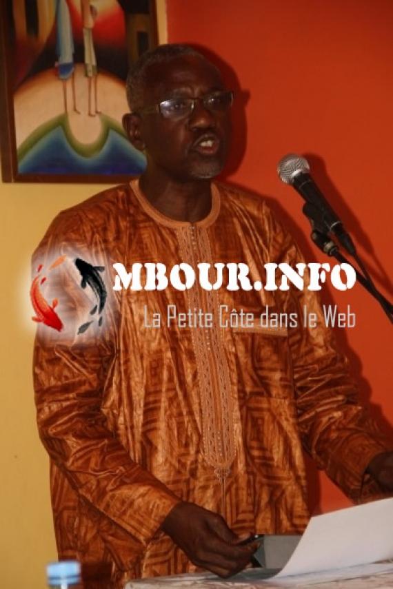 MAMADOU AÏDARA DIOP, COALITION NGALU SENEGAL  « Notre ambition est de faire de Mbour la 2e ville du Sénégal »