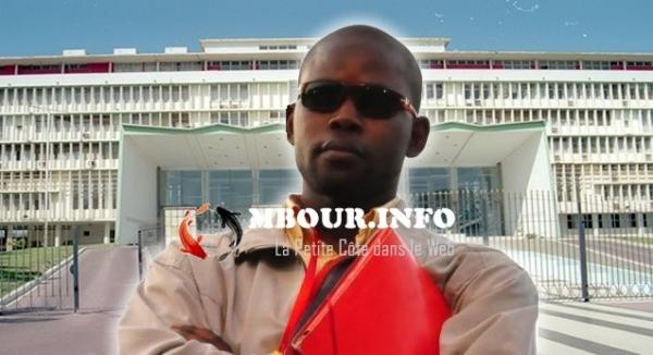 Mamadou Diop : Député à titre posthume