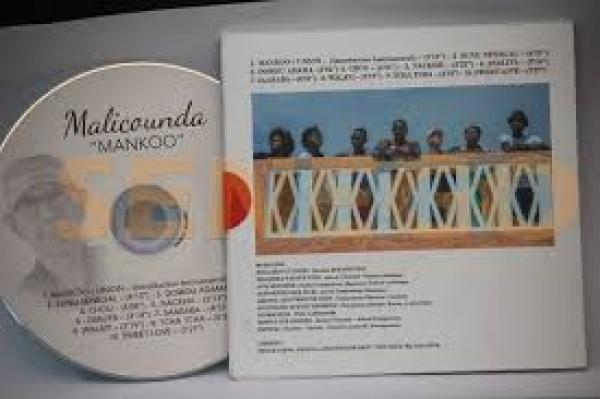 APRÈS 8 MOIS DE TRAVAIL Le groupe « Malicounda » présente ''Mankoo''