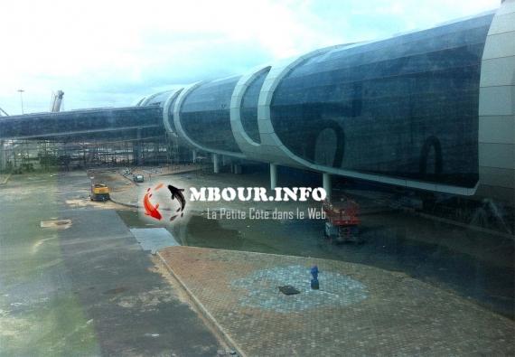 Aéroport de Diass-Macky Sall : « Nous avons  demandé à l'opérateur de terminer ou d'être résilié »