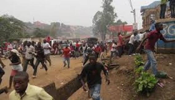 RDC : la présidente de la Commission de l'UA invite à la retenue