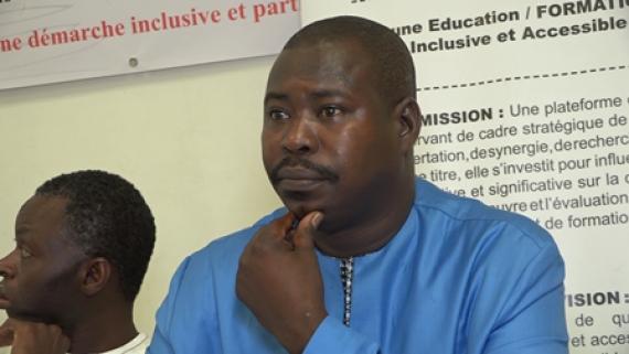 PROLONGATION DE LA MESURE DE SUSPENSION DES ENSEIGNEMENTS COVID-19 au Sénégal : La COSYDEP s'engage Pour un plan de contingence inclusif qui prenne en compte toutes les hypothèses.