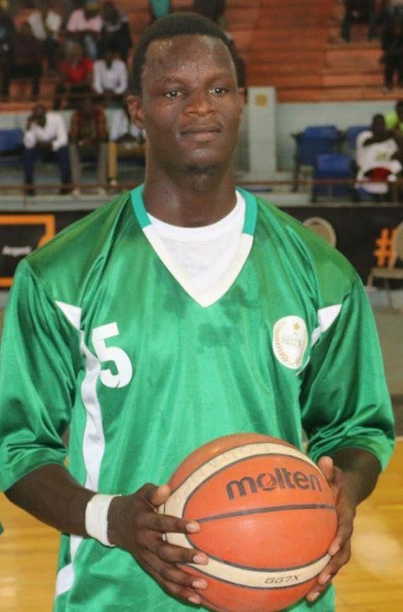 Bara Diop, basketteur «  il y a beaucoup de talents à Mbour  mais  les joueurs ne sont pas  bien traités »
