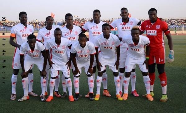 L1 : le Stade de Mbour bat la Linguère de Saint-Louis (1-0)