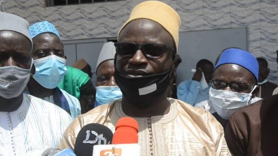 Emploi des jeunes à Diass : Cheikh Tidiane Diouf : «les jeunes ont besoin du concret ».
