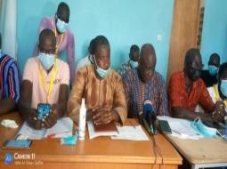 AG NATIONALE DE LA MUTUELLE DE SANTE DES AGENTS DE L'ÉTAT : les enseignants dénoncent une forfaiture de Me Babacar Ngom.