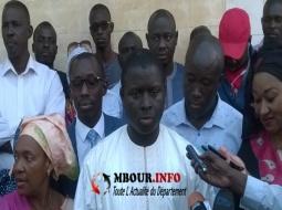 CHEIKH ISSA SALL, PRÉSIDENT DU MOUVEMENT AM DEM : « Il n'y a que la victoire aux législatives et la réélection du président Macky Sall qui nous intéresse »