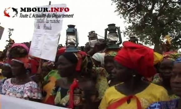 [VIDEO] SOCIETE - ELECTRIFICATION RURALE: Le village de  Ndiandiaye (Commune de Ndiaganiao) dénonce le partage inégal