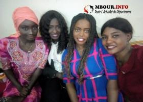 MBOUR – SOCIETE : Pour fêter la femme, l'association de jeunes femmes '' Les Linguères'' projette un mois de mars utile.