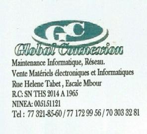 PUB : GLOBAL CONNEXION