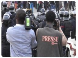 COMMUNIQUE DE PRESSE DE LA CAP (APPEL - CORED - SYNPICS - URAC)  CNRA, un organe obsolète aux ordres qui cherche à museler des télévisions