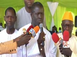 POLITIQUE – MBOUR : le Coordonnateur Départemental de Y'en a marre rejoint Cheikh Issa Sall pour la conquête de la Mairie.