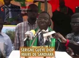[VIDEO] SOCIETE : La journée de l'arbre 2018, Sandiara hôte de la célébration