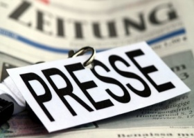 SOCIETE :  Accusés de corruption dans le projet AUCHAN, les journalistes de Mbour défient leurs détracteurs.