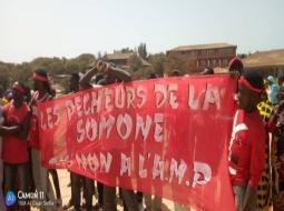 Les pêcheurs de la Somone sont contre l'érection d'une aire marine protégée dans leur zone.