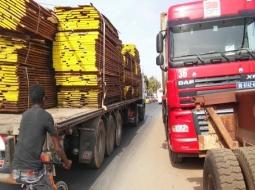 MBOUR - INSECURITE ROUTIERE : des camions gros porteurs sèment la psychose à Mbour.