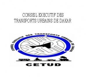 CONSEIL EXECUTIF DES TRANSPORTS URBAINS DE DAKAR
